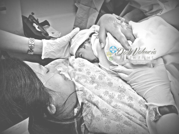 What is a Birth Film? | Manila Childbirth Videographer