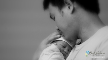 Father and Son | Dads Valencia Birth Films